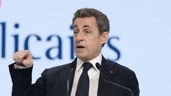 Sarkozy accuse la gauche de