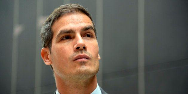 Mathieu Gallet, le PDG de Radio France, épinglé pour son bureau à 100.000