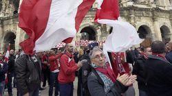 Matches truqués en L2: Nîmes rétrogradé en National à la fin de la