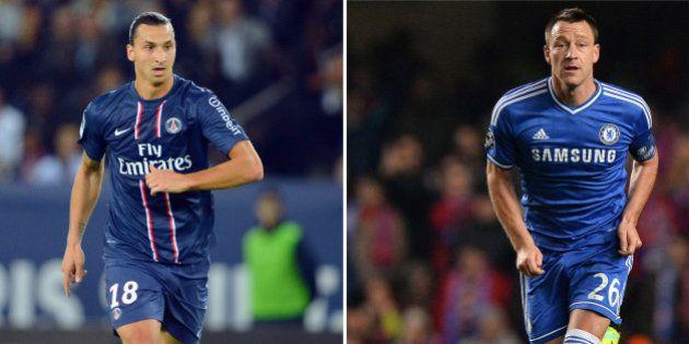 PSG-Chelsea en Ligue des Champions, ou deux clubs conçus sur le même modèle, à 10 ans
