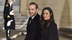 À l'Élysée, David Guetta officialise sa relation avec une jeune