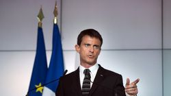 Pour Valls, les attaques de Sarkozy