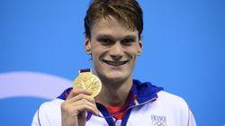 Agnel finalement repêché pour le 200m nage libre des JO de