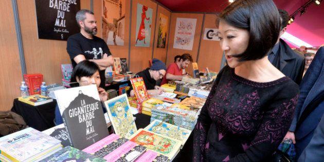 BD: Chloé Cruchaudet, Julie Maroh, Tanxxx et Aurélie Neyret dénoncent la récup politique de Fleur