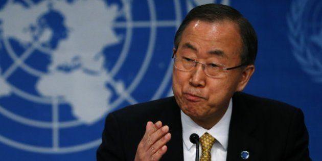Genève 2 : malgré l'accord pour