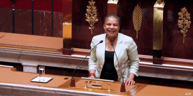 Mariage gay: l'Assemblée a entamé l'examen du texte qui entre dans sa dernière ligne