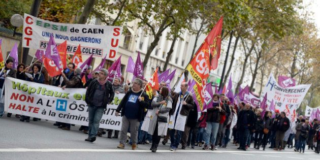 Urgentistes, stewards, EasyJet, Amazon : les grèves qui vont émailler la semaine de