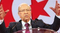 Qui est Béji Caïd Essebsi, le nouveau président