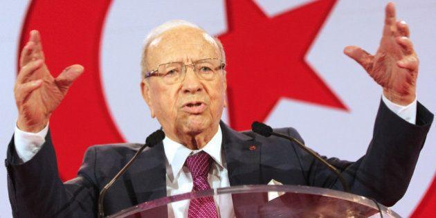 Qui est Béji Caïd Essebsi, le nouveau président de