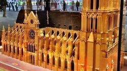 Le nouveau Lego Store des Halles est très