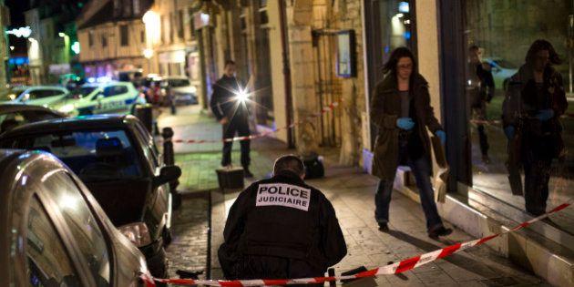 Dijon: un automobiliste, probablement déséquilibré, fonce sur des passants en criant