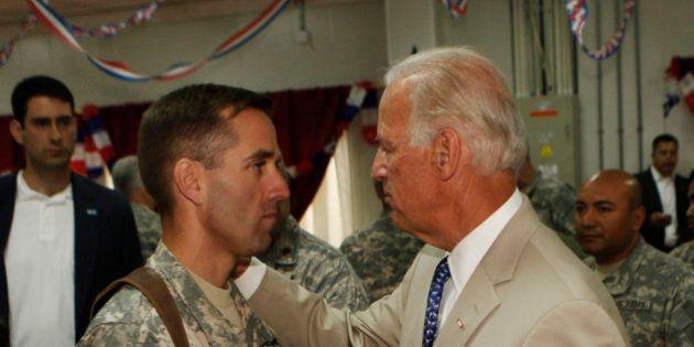 Beau Biden est mort: le fils du vice-président américain Joe Biden a succombé à un