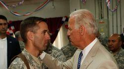 Le fils de Joe Biden est