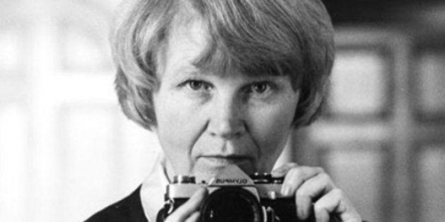 Jane Bown est morte: elle avait photographié Samuel Beckett, John Lennon et la reine Elisabeth