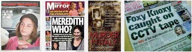 Procès d'Amanda Knox : la coupable idéale jugée une troisième fois pour le meurtre de sa