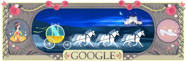Les Jeux Olympiques modernes à l'honneur sur Google : comment sont créés les doodles