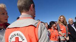 La Croix-Rouge épinglée pour des milliers d'infractions sur le temps de