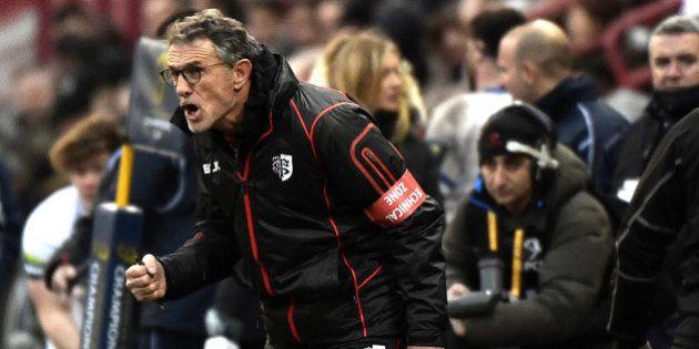 Guy Novès officialisé comme futur sélectionneur du XV de France de