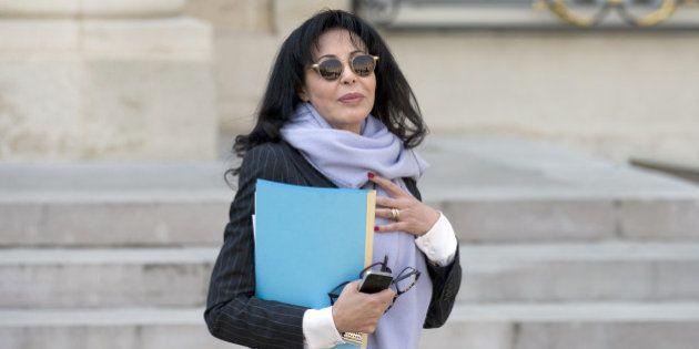 Yamina Benguigui visée par la Haute autorité pour la transparence de la vie