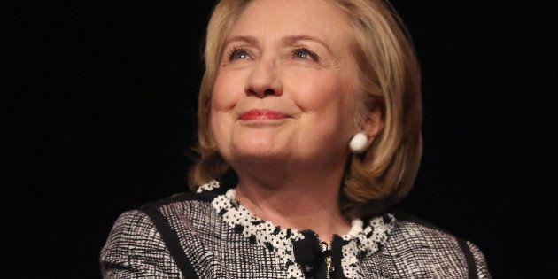 Hillary Clinton prend de l'avance dans les primaires