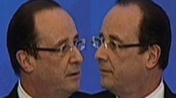 Crise: François Hollande cherche la