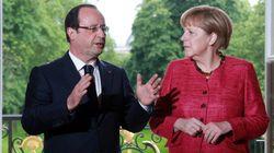Espionnage américain : Hollande et Merkel se