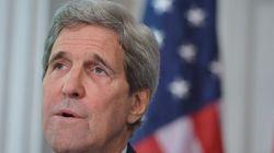 John Kerry hospitalisé après un accident de vélo en