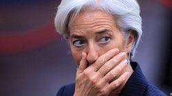 Affaire Tapie : Lagarde pourrait être mise en examen fin
