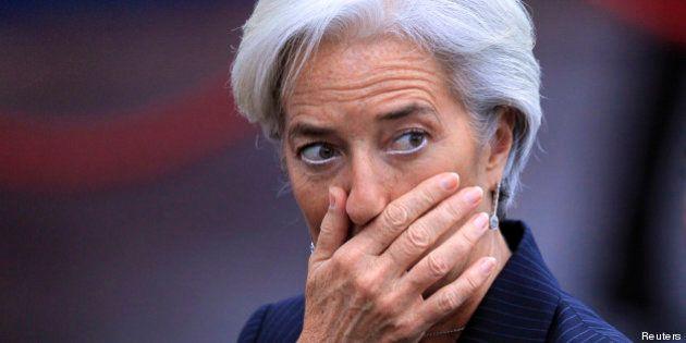 Affaire Tapie : Lagarde sera entendue par la CJR fin mai, et pourrait être mise en examen selon