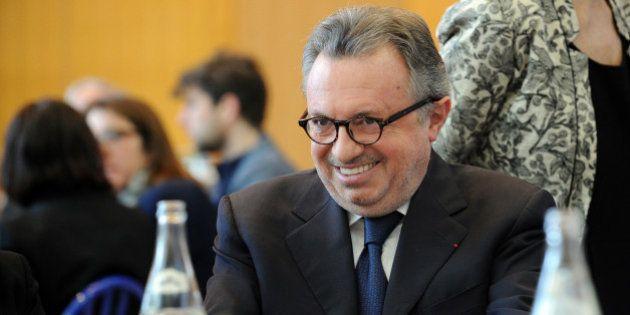 Marseille : Guérini candidat aux sénatoriales, il soutient un candidat inconnu aux