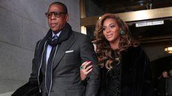 Beyoncé et Jay-Z règnent sur le monde de la