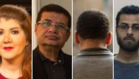 La révolution égyptienne a 3 ans : portraits croisés des acteurs qui convoitent une part du