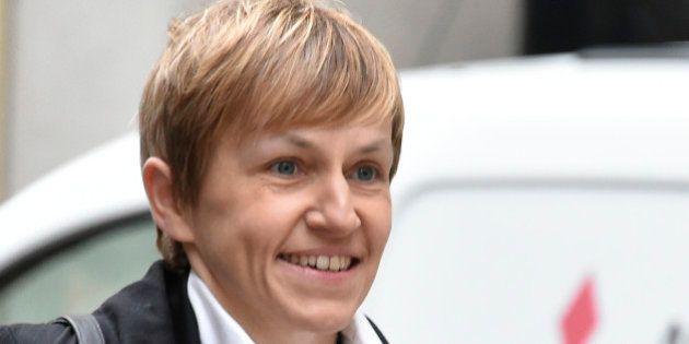 Sondages de l'Élysée : Emmanuelle Mignon, ex-directrice de cabinet de Nicolas Sarkozy, mise en