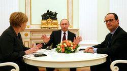 La riposte très politique de la Russie aux sanctions