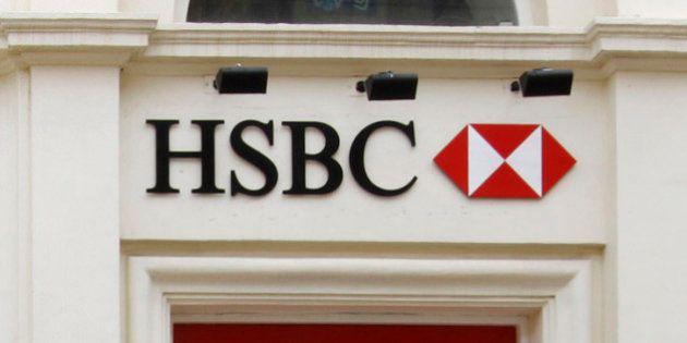 La HSBC demande à ses clients britanniques de justifier leurs retraits