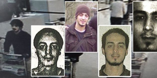 Najim Laachraoui, un des kamikazes de Bruxelles, avait effectué des jobs d'été au Parlement