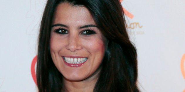Karine Ferri a accouché: elle est maman d'un petit