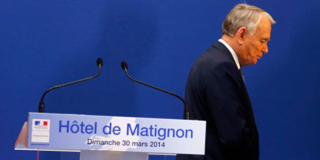 Jean-Marc Ayrault, premier ministre loyal qui n'a jamais vraiment