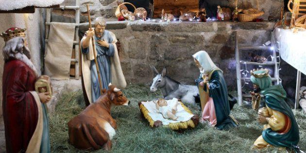 Crèches de Noël dans les lieux publics: pourquoi tous les tribunaux ne les interdisent