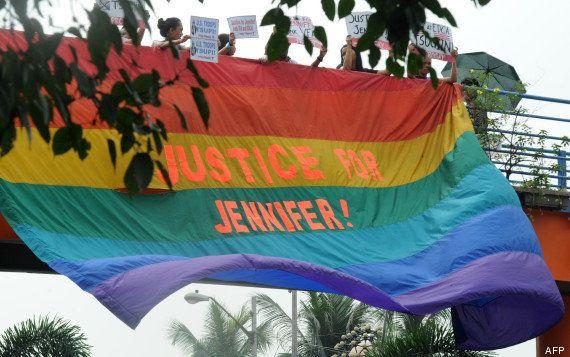 Conchita Wurst, Laverne Cox... Pendant toute l'année 2014, les transgenres ont occupé le devant de la