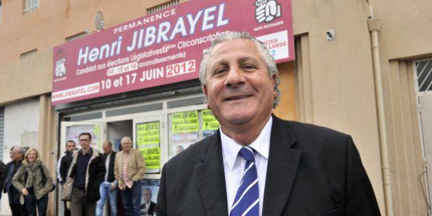 Henri Jibrayel, député PS des Bouches-du-Rhône, mis en examen pour abus de confiance et prise illégale