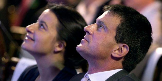 Valls premier ministre, Duflot et les écolos claquent la porte du