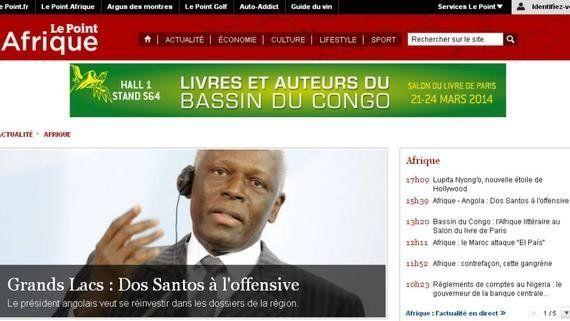 L'Afrique, nouveau terrain du marché de l'information des médias