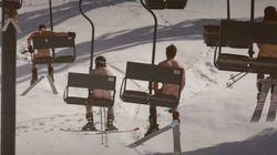 Skier nu :