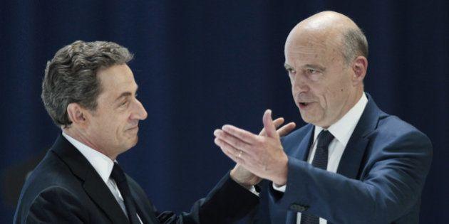 Alain Juppé répond à Nicolas Sarkozy qui l'a comparé à Edouard