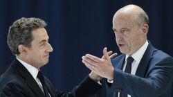 Juppé-Sarkozy, le ping-pong continue à propos des divisions de