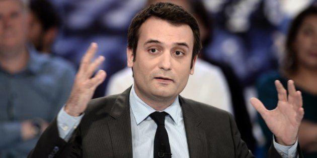 Le Qatar porte plainte contre Florian Philippot pour diffamation selon Le Figaro, il en appelle aux