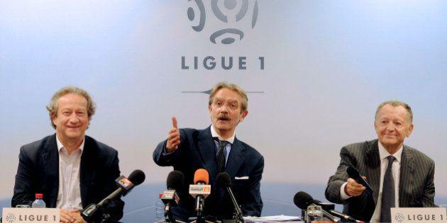Taxe à 75%: Les clubs de football décident d'une grève des matches pour la journée du 30