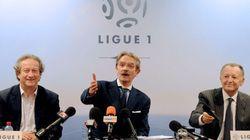 Le foot français pique sa crise: il y aura bien une grève du foot le 30