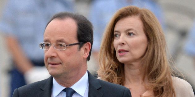 Rupture de Hollande et Trierweiler : les réactions à l'annonce du